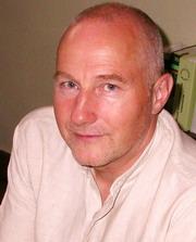 Stefan Hüneburg